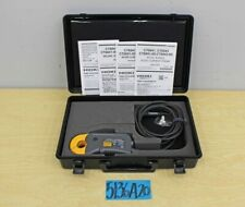 HIOKI 5136A20 AC/DC current probe CT6843 Tested Working Good F/S