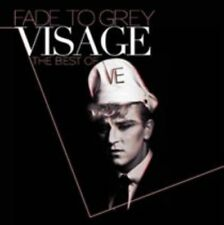 Visage fade To Grey The Best Of CD