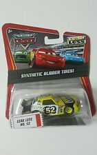 CARS Disney pixar cars synthetic rubber tires! LEAK LESS leakless 1/55 mattel