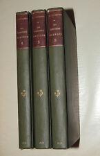 EMILE SOUVESTRE  LES DERNIERS BRETONS  EDITION ORIGINALE  1836  BRETAGNE