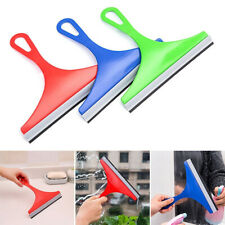 Car Windshield Cleaner Brush Window Glass Wiper Cleaning Floor Household Tools W