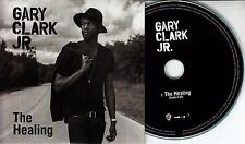GARY CLARK JR The Healing 2016 UK 1-track promo CD