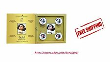 NEW Shahnaz Husain Gold Facial Kit Mini Glow kit - Free Shipping
