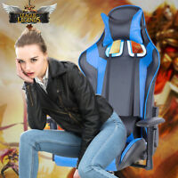 Gaming Chair High-back Computer Chair Ergonomic Racing Chair Office Chair