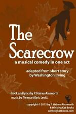The Scarecrow : Adapted from the Short Story by Washington Irving by P....
