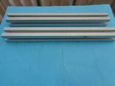 500 mm ±5mm Aluminium Formrohr 150 x 150 x 5 mm Alu Vierkantrohr quadratisch