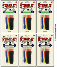 36pc Straps Cable Ties for Electrical Cables and Wires
