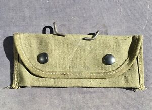 WWII Grenade Launcher Sight Pouch ww2