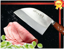 Handmade VG10 Steel Vegetable Cleaver Knife 6.6 inch Thickness 1.2 mm Slicer