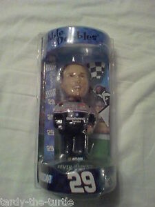 Kevin Harvick Bobble Head Mint in Package 29