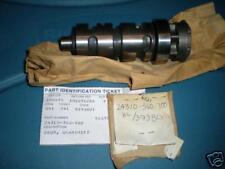 NOS Honda 1975 CR125M CR125 Elsinore Transmission Shift Drum 24310-360-700