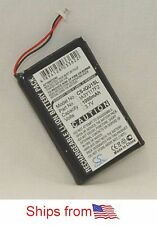 NEW GPS Battery Garmin Quest 1 1000mAh 3.7v Replacement For IA3Y117F2 CS-IQU1SL
