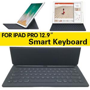 "Original Apple iPad Pro 12.9"" Smart Keyboard (QWERTY) A1636 For 1 & 2nd Gen"