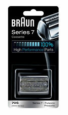 Braun 70S Series 7 Electric Shaver Replacement  only 27,99 !!!