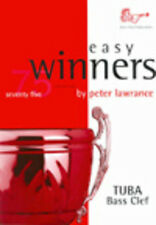 Fácil ganadores Tuba BC Tuba no acompañados Lawrance
