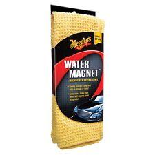 Meguiars X2000 Trockentuch WATER MAGNET Drying Towel Mikrofasertuch Putztuch