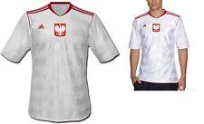 Polska RETRO POLAND ADIDAS MENS Jersey koszulka Polski MĘSKA DLA KIBICA