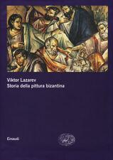 History of painting Byzantine-Lazarev Viktor