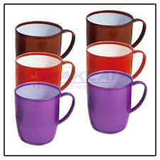 Red Coffee Mug Set Mugs for sale | eBay