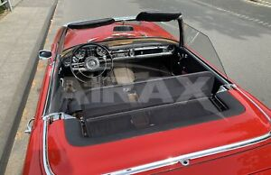 PAGODE Mercedes-Benz w113 /> HOUSSE AUTOPLANE Garage Pliable Voiture Capot