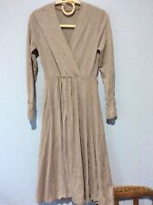 Metalicus Wool Blend Dress Size 8 10 12