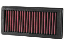 K&N Performance Air Filter For Mitsubishi Colt 1.1 Litres K And N Service Part