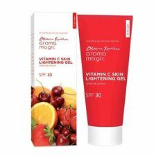 Aroma Magic Vitamin C Skin Lightening Gel 100gm orignal pack - Free shipping KU