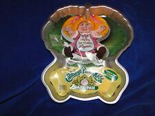 New Vintage Wilton Cabbage Patch Kids Cake Pan  2105-1984