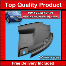 VW T5 TRANSPORTER & CARAVELLE 2003-2009 GENUINE VW OE ENGINE BATTERY COVER TRIM