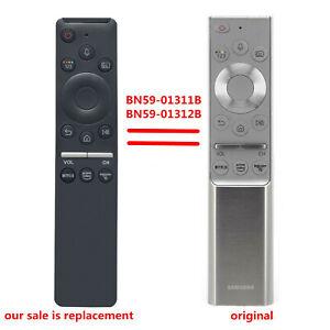 BN59-01311B Voice Ersatzfernbedienung für Samsung Q7F Q8 Q9 SERIE BN59-01312B