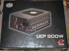 Cooler Master Ultimate UCP 900W 900 watt power supply new RS-900-aaaa-a3
