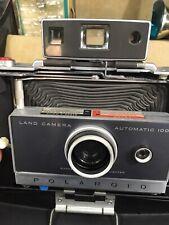 Polaroid Land Camera Auto 100 Diamond