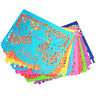 Papel Picado Plastic Banner 15 Ft Long Mexican Party Supplies Coco Movie Design