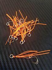 10X PFS Blade Vibe Fishing Lure Stinger Retrofit Replacement Hooks Eco Shrimp