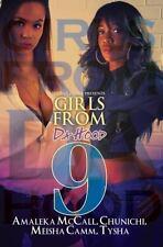 Girls from da Hood 9-ExLibrary