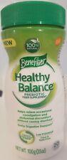BENEFIBER HEALTHY BALANCE PREBIOTIC FIBER SUPPLEMENT CONSTIPATION STOMACH DIGEST