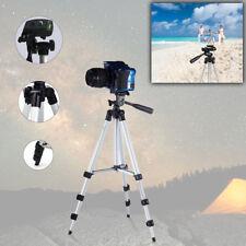 Tripod Stand Mount Holder for Digital Camera Camcorder Phone iPhone DSLR SLR