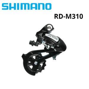 Shimano Altus RD-M310 M310 7/8 Speed MTB Rear Derailleur