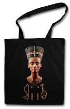 Nefertiti Hipster BAG-BORSA TESSUTO STOFFA sacchetto sacchetto Iuta-Nefertiti Egypt NEW