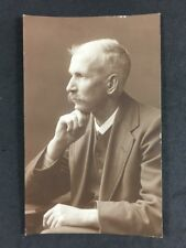 Vintage Postcard: Anonymous Man #B69: By Banks, In Galashiels