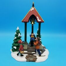 Department 56 Dickens 1996 Special Event Christmas Bells NEW in Box Retired