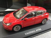 VAUXHALL DEALER MODELS  MOKKA X  INSIGNIA GRAND SPORT  ASTRA model cars  1:43