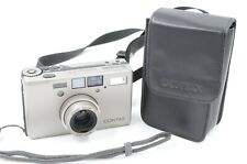 Contax T3 Point & Shoot Camera - Silver