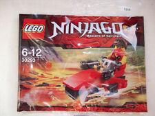 Minifiguras de LEGO Ninjago, ciencia ficción