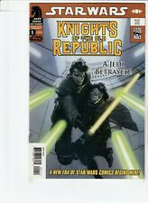 STAR WARS : KNIGHTS OF THE OLD REPUBLIC # 1 !! TV SHOW SOON THE MANDALORIAN 2006