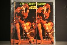 JOHN MAYALL LP THE LATEST EDITION 1974 PD6030 SEALED MINT