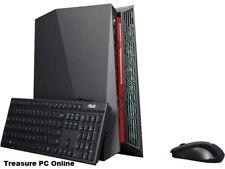 Asus GAMING DESKTOP PC ROG G20BM-AU001T FX 770K 16GB RAM 128GB SSD 3TB R9 255