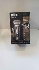 Braun electric razor series 9385cc