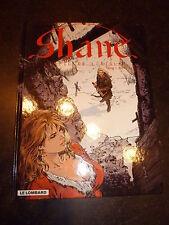 Teng / Di Giorgio - Shane 2 - Le pic de l'aigle - Lombard
