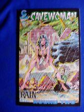 Cavewoman Rain 5: Bud Root. Caliber Comics  VFN/NM